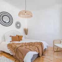 Casa Boma Lisboa - Brighting And Charming Apartment - Lapa VI