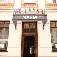 Hotel Maria, hotel v Ostravě