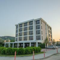 Hotel Magnific, hotel Kranevóban