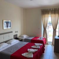 SimOtel Ermis, отель в Ханиоти