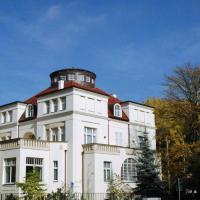 Gästehaus Leipzig, hotel in Mitte, Leipzig
