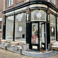 Luttik, hotel in Alkmaar