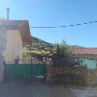 Casa Pico Tres Concejos
