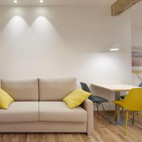 Apartamentos Isaga