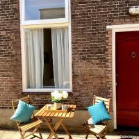 Basic Little House Scheveningen