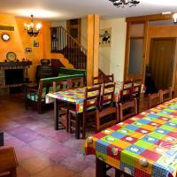 Casa Rural Orbara Etxea, hotell i Mendigorría