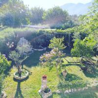 B&B il giardino di Eolo
