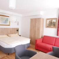 Appartement Katharina 2 bis 4 Personen Hallein bei Salzburg