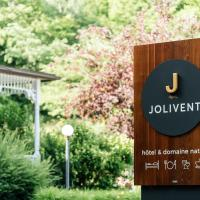 Domaine Jolivent, hotel em Lac-Brome