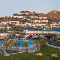 Lagas Aegean Village, hotel in Kardamaina