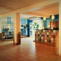 Hotel Ayamontino, hotel u gradu 'Punta Umbria'