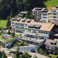 Ferienwohnungen JHS, hotel in Seewis im Prättigau