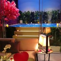 Dana Hotel & Residences فندق دانه السكني