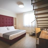 Hotel Residence Vallecorsa, hotel in Rosignano Marittimo