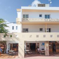 Hotel Roca Plana, hotel en Es Pujols
