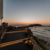 Portara Seaside Luxury Suites