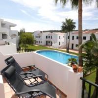 Apartamento Albatros-Son Parc Menorca