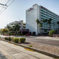 Crowne Plaza Phoenix Airport, an IHG hotel, hotel near Phoenix Sky Harbor International Airport - PHX, Phoenix