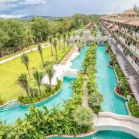 Maikhao Palm Beach Resort, hotel in Mai Khao Beach