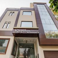Hotel Rhythm Residency