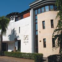 Hozam Wellness és Apartman, hotel Szolnokon