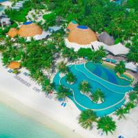 Holiday Inn Resort Kandooma Maldives with 50% Off on Transfers