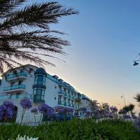 Hotel Soraya, hotel en Suances