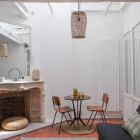 GuestReady - Cozy Well-Equipped Studio in Montmartre for 2!