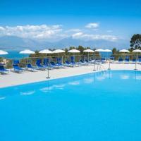 Marcaneto Hotel, hotel a Scario