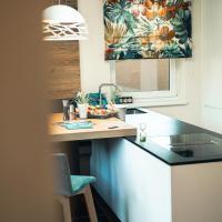 423 penthouse apartment Zillerufer