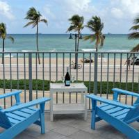 Snooze, hotel in Fort Lauderdale Beach, Fort Lauderdale