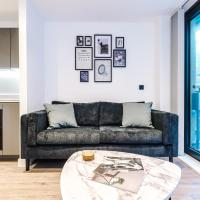 Hilltop Serviced Apartments - Piccadilly