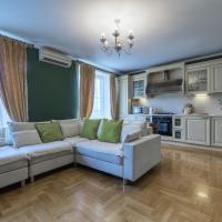 Dream House Smolenskaya 10