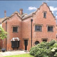 Luxury 3 Bed House Situated on the Estate of 17th Century Manor House