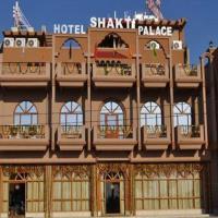 Hotel Shakti Palace, hotel in Chūru