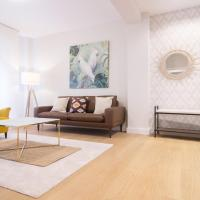 Etxaniz apartment by People Rentals