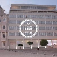 Costa de Prata Hotel, hotel em Figueira da Foz