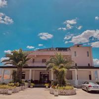 Hotel Vallisdea, hotel a Sala Consilina