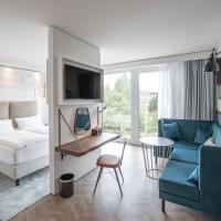 Hotel Indigo Dresden - Wettiner Platz, hôtel à Dresde