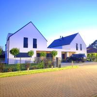Max White Apartments, Hotel in Leegebruch