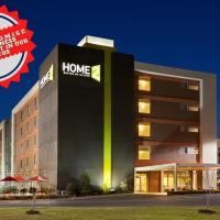 Home2 Suites by Hilton Charlotte Airport, hotel near Charlotte Douglas International Airport - CLT, Charlotte
