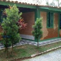 Chacara Descanso do Rei, отель в городе Виньеду