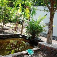 Sahabudin Homestay, hotel near Lombok International Airport - LOP, Plambi