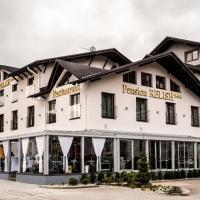 Pension Relish, hotel in Rajecké Teplice