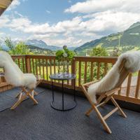 Streif Lodge ski in ski out by Home2be Kitzbühel