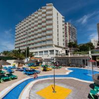 Medplaya Hotel Regente, отель в Бенидорме