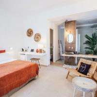Break for two, hotel v destinácii Agropoli