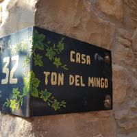 Casa Ton del Mingo, hotel in Sant Cerni