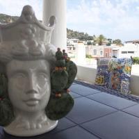 Roda', hotel in Panarea