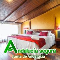 Hotel & Spa Sierra de Cazorla 4*, hotel en Cazorla